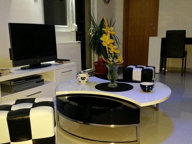 Apartments Maca