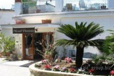 Hotel Desiree Sorrento