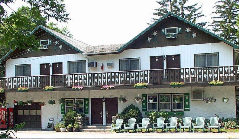 Crystal Brook Resort & Mountain Brauhaus
