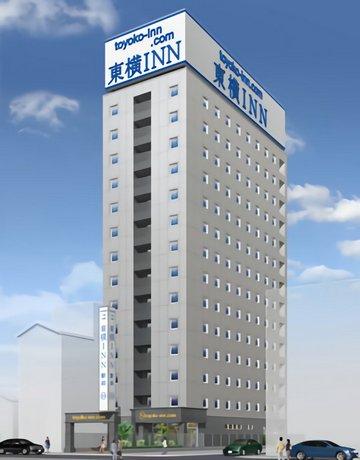 Toyoko Inn Kintetsu Yokkaichi-eki Kitaguchi