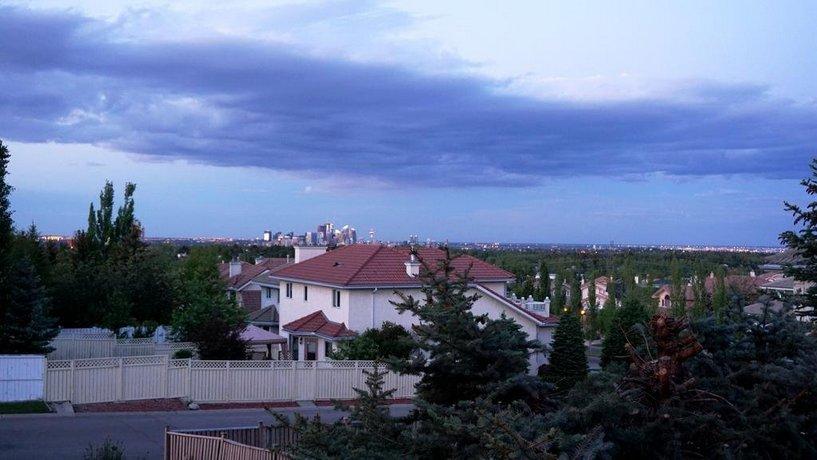 Skylight B&B Calgary