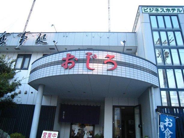 Business Hotel Ojiro