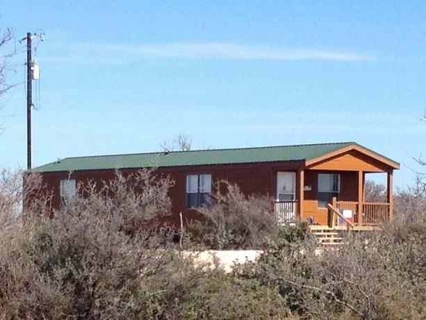 Chaparral Ranch