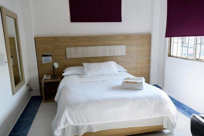 Hotel La Casa 1