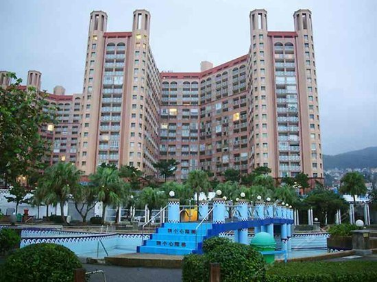 翡翠灣福華渡假飯店