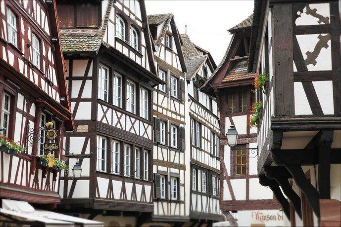 L'Atelier Strasbourg