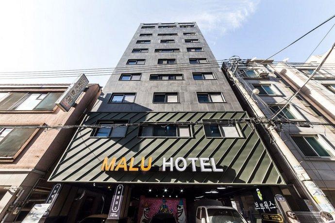 Malu Hotel