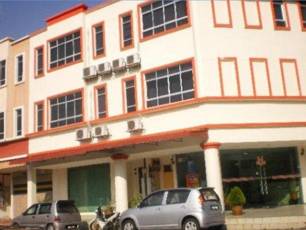 OYO 249 Hotel Sahara Tanjung Malim
