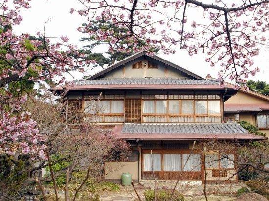 Taikanso Hotel Atami