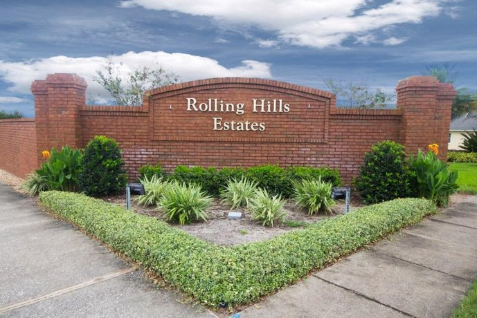 Karen's Rolling Hills Villa - Four Bedroom Home