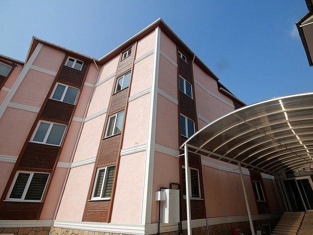 Trakya City Hotel