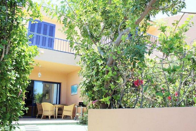 Bahia Meloneras Duplex House