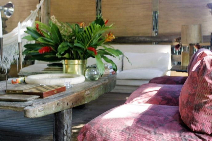 Residence Picinguaba