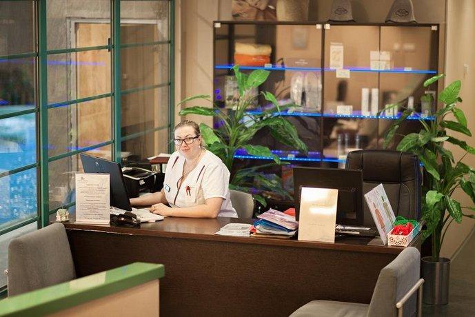 Narva-Joesuu Medical Spa - Compare Deals