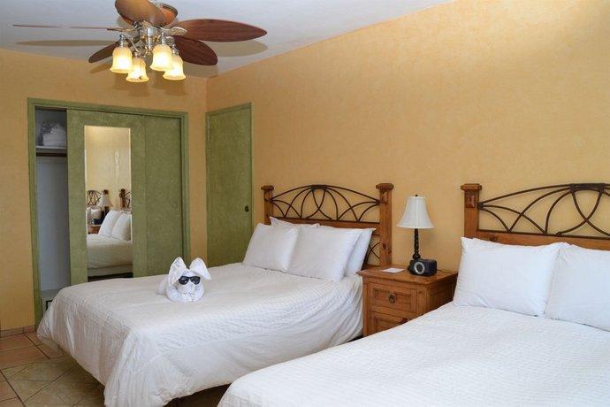 Tropi Rock A North Beach Village Resort Hotel