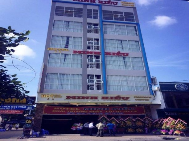 Minh Kieu Hotel