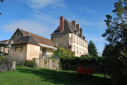 Chateau de Briailles Chambre d'hotes