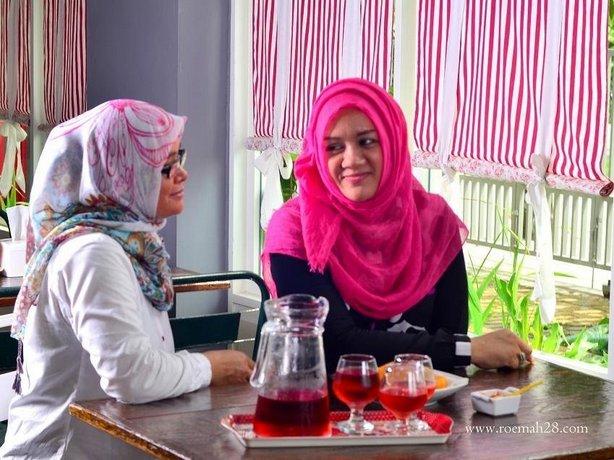 Roemah 28 Syariah
