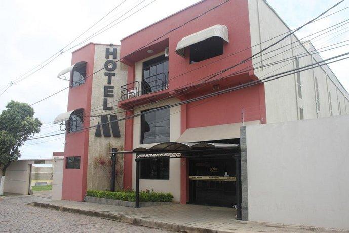 Max Hotel Arcos