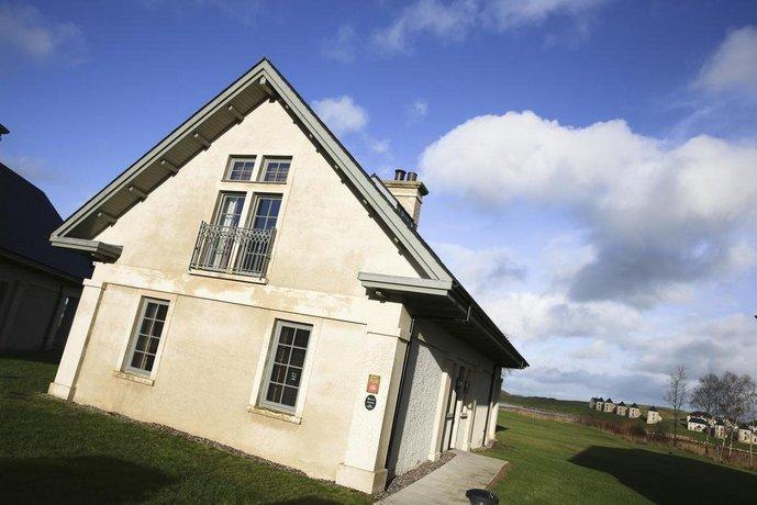 Lodge at Lough Erne