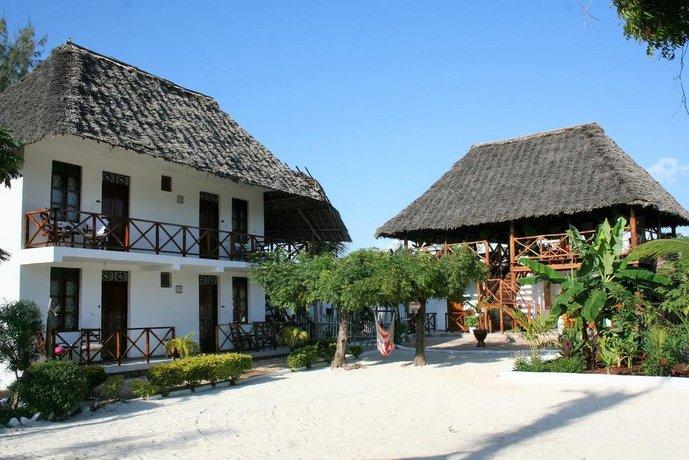 Aluna Beach Lodge