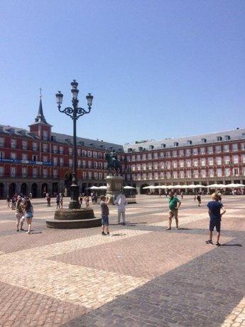 Hostal Rivera Madrid