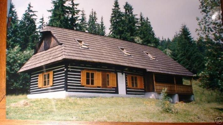 Chata Ski Telgart