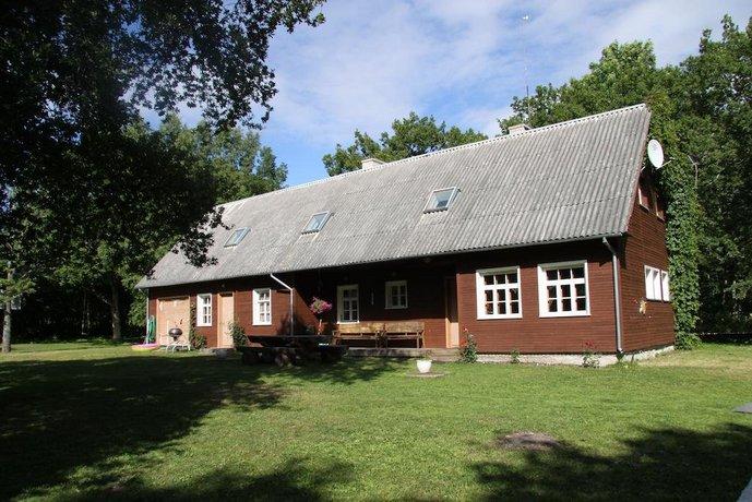 Niidi Tourism Farm