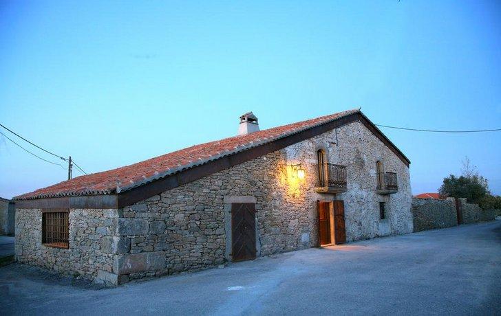 Abadia De Galican