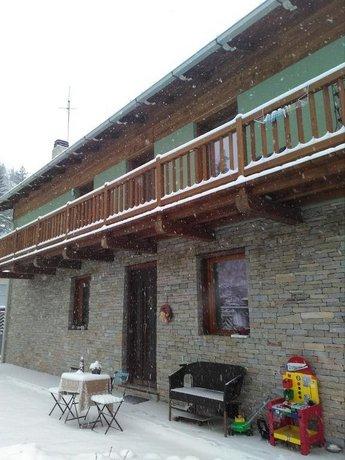 Casa Casse Cesana