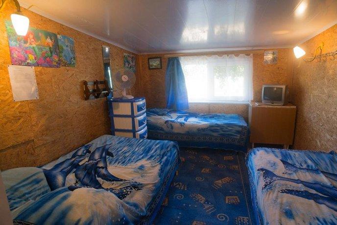 Guest house Irina Il'ich