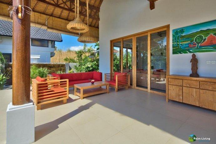 Villa Niyati Bali