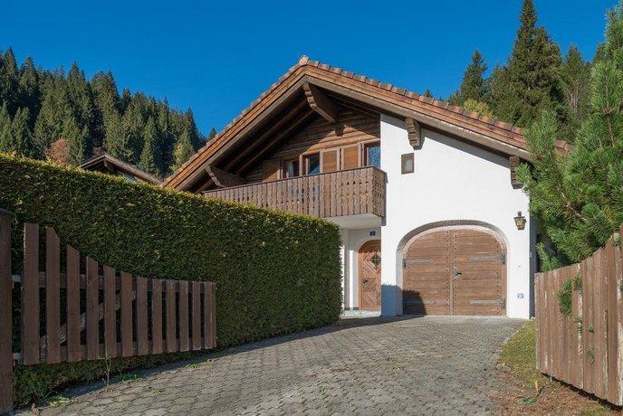 Casa Flora Laax