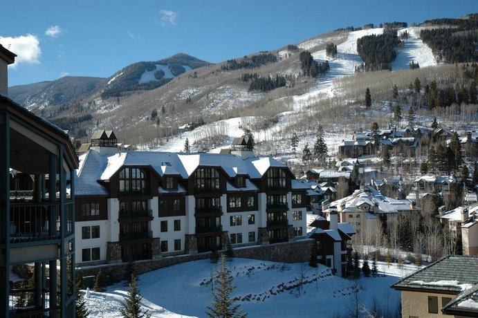 Centennial Condominiums Avon Colorado