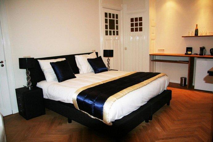 Amsterdam Suites Amsterdam