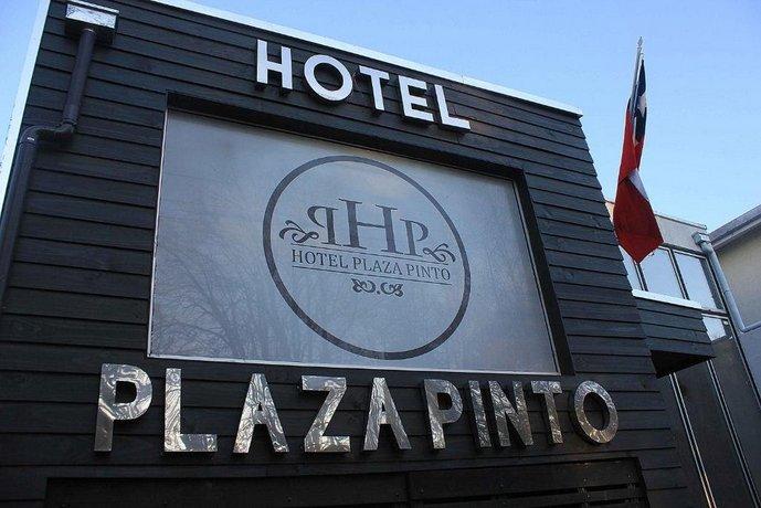Hotel Plaza Pinto