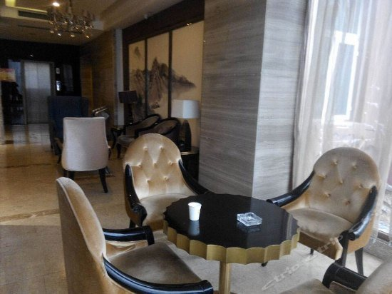 Kaitai Business Hotel Puyang