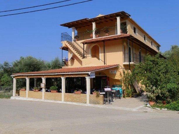 Villa Katerina Agios Georgios Pagon