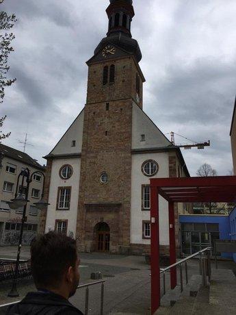 Saarbrucken City Apartments