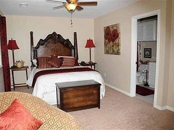 Seventh Heaven Bed and Breakfast