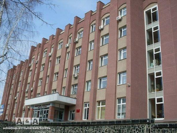 Profsoyuznaya Izhevsk