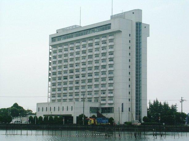 Hotel Biwako Plaza