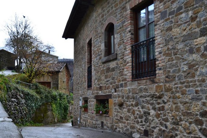 La Casa de Tanes