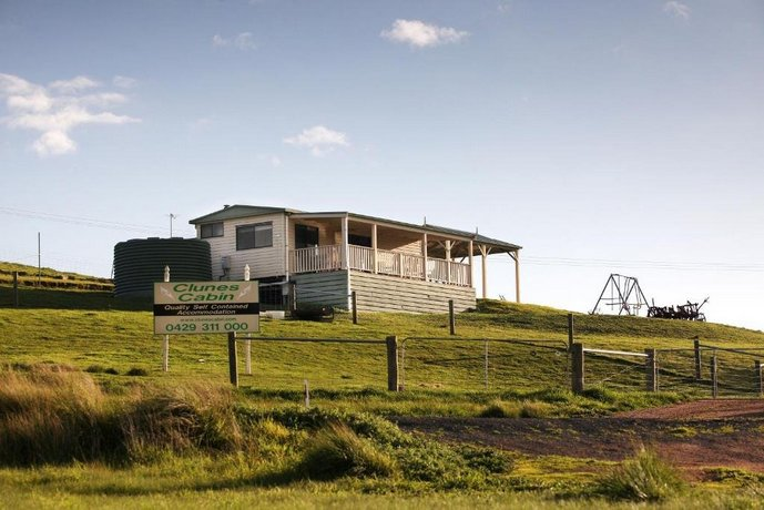 Clunes Cabins - Rejuvenate Stays - Sleeps 12
