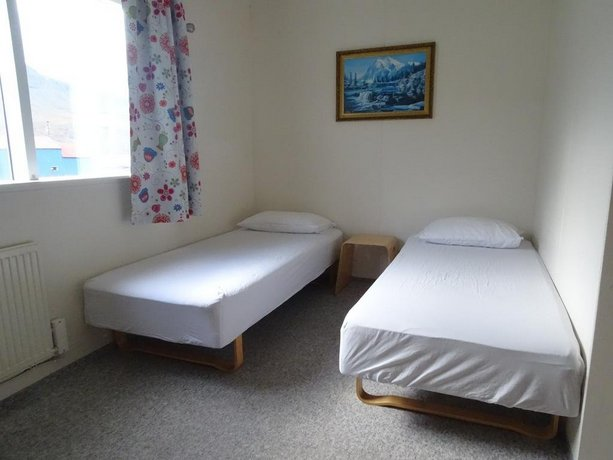 Solbrekka Guesthouse