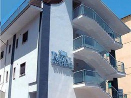 Royal Hotel Cosenza