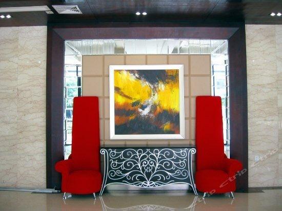 Yufeng Business Hotel Longyan