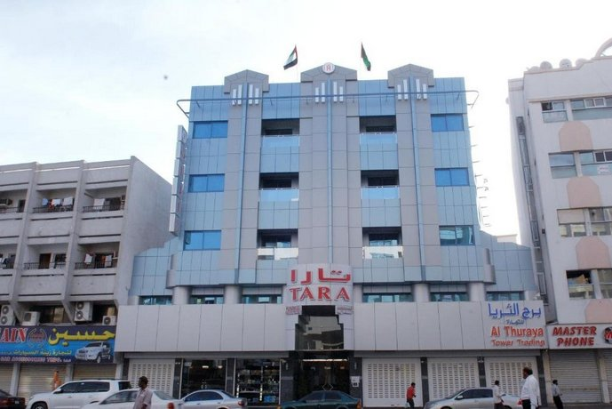 Tara Hotel Apartments