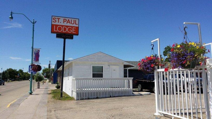 St Paul Lodge