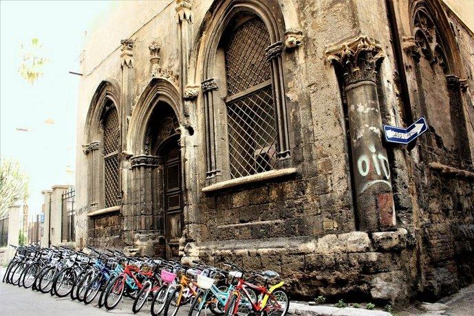 La Via delle Biciclette